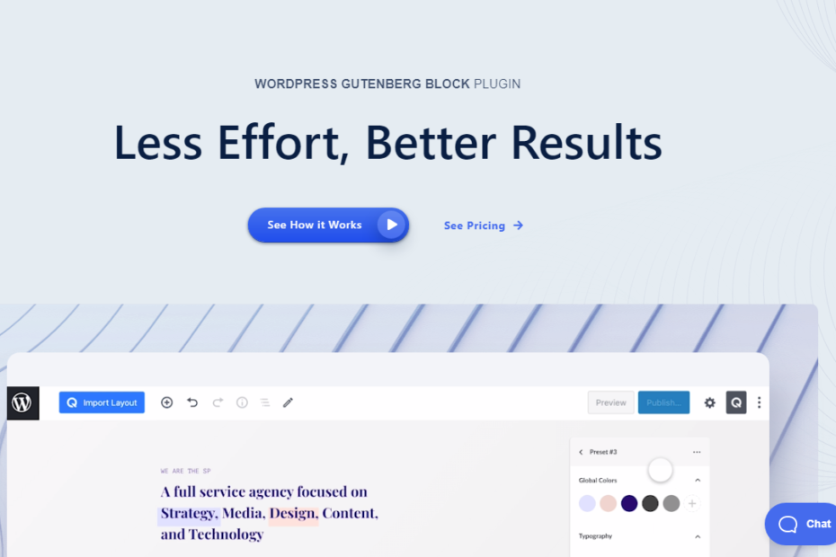 Qubely Pro Nulled