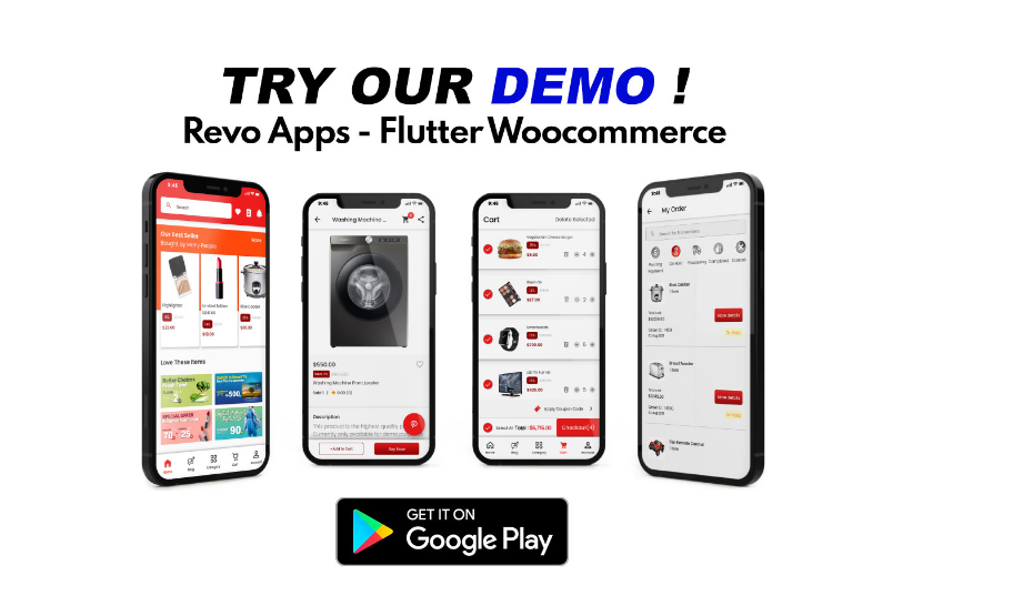 Revo Apps Woocommerce Nulled