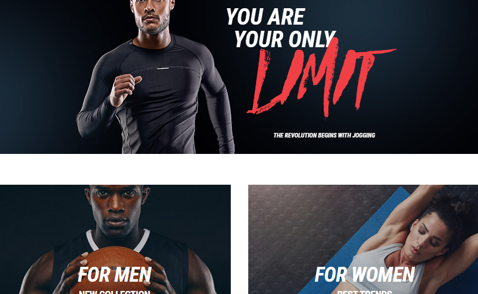 Sports Store Nulled