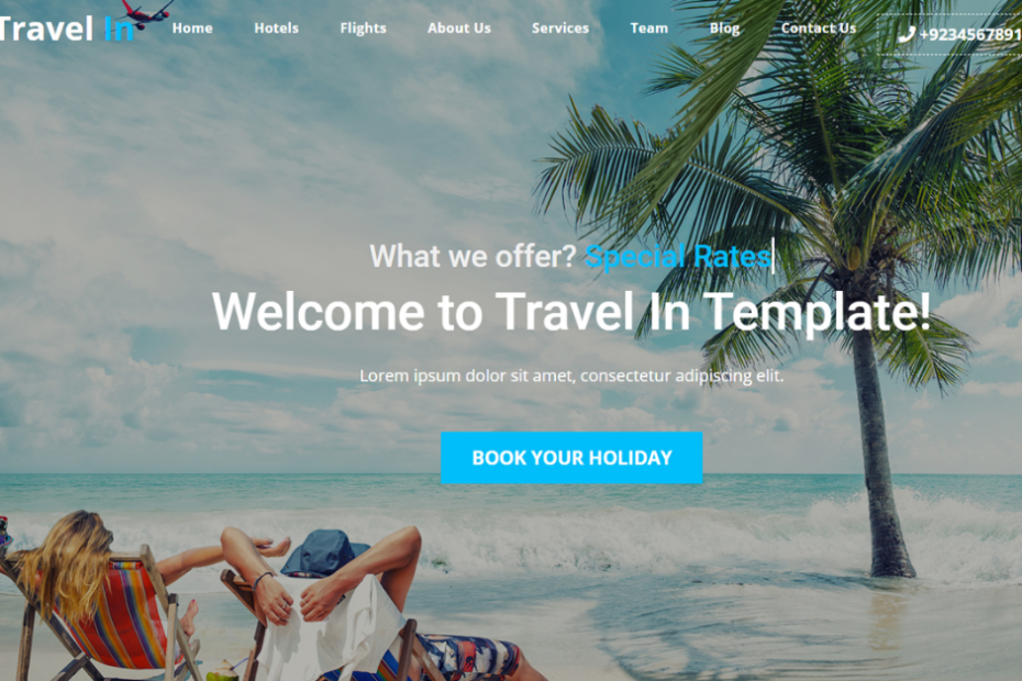 Travelin Nulled