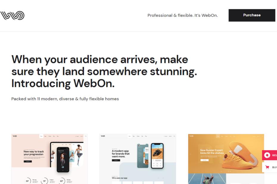 WebOn Nulled