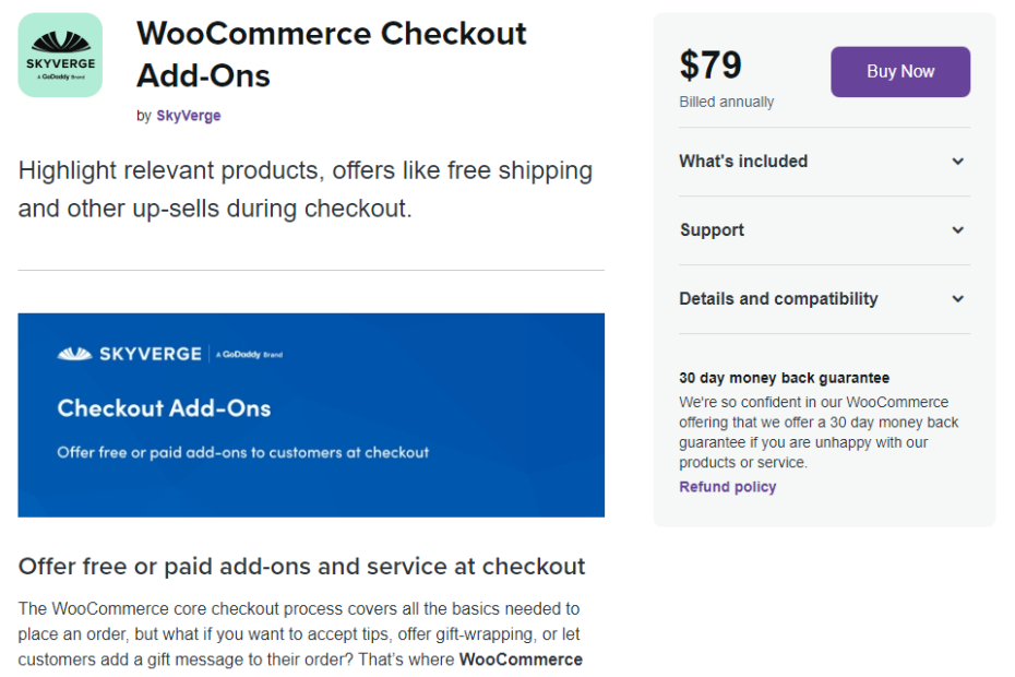 WooCommerce Checkout Nulled