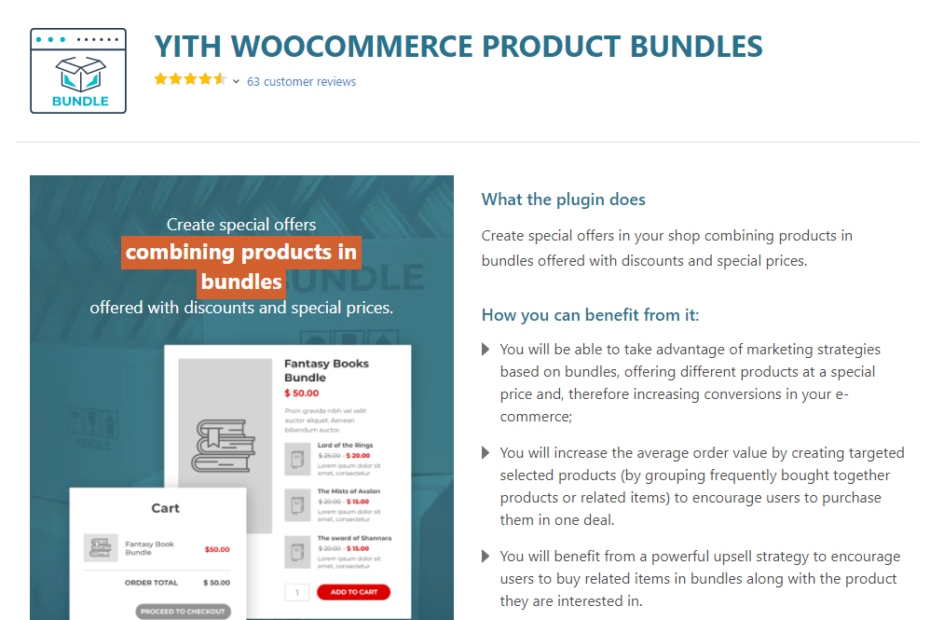 YITH WooCommerce Product Bundles Premium Nulled