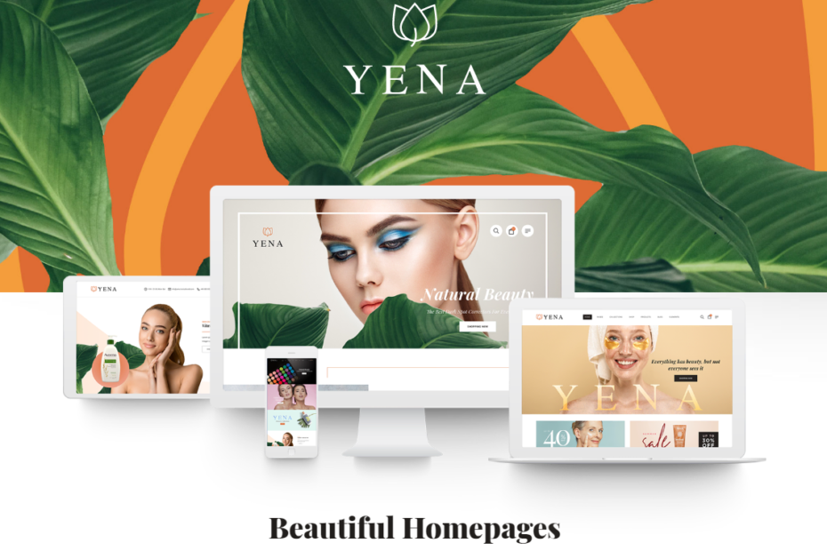 Yena Nulled