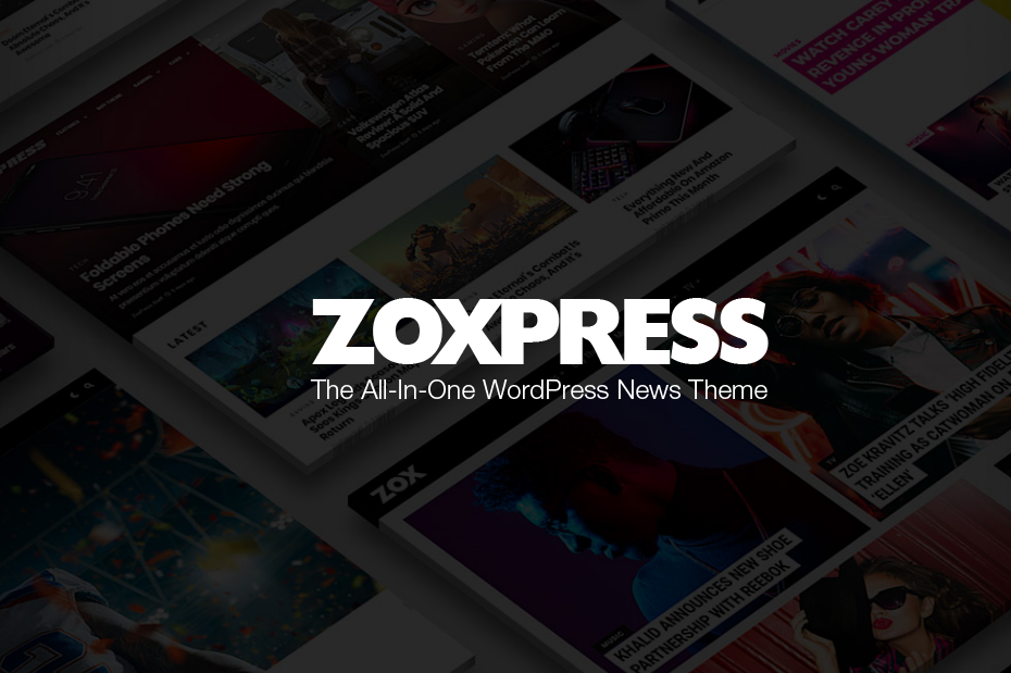 ZoxPress Nulled