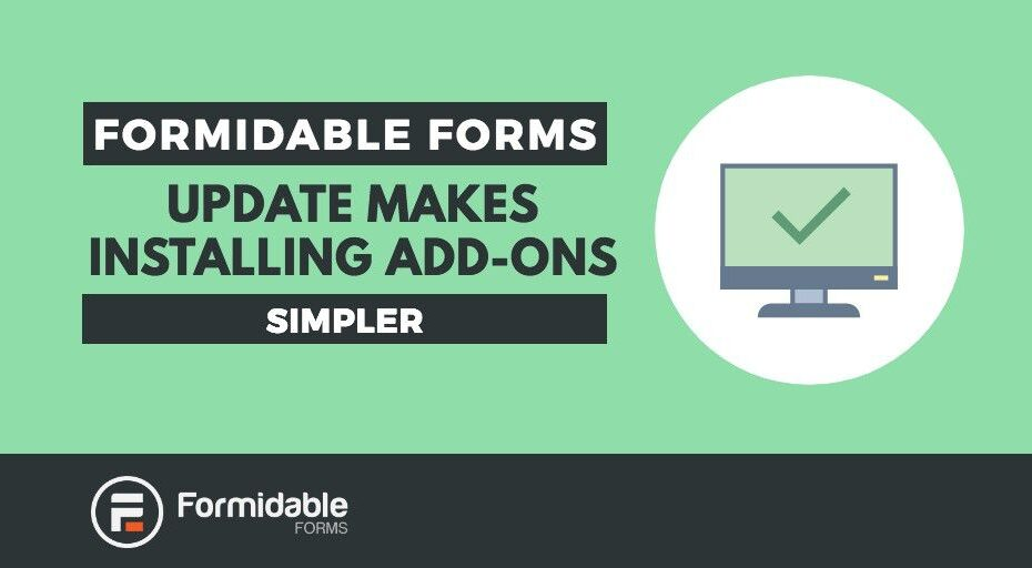 formidable forms pro nulled