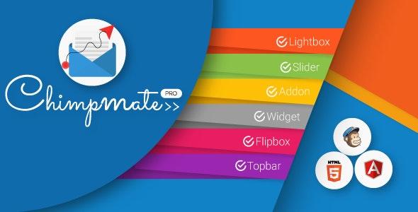 ChimpMate Pro | WordPress MailChimp Assistant