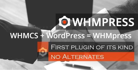 WHMpress - WHMCS WordPress Integration Plugin