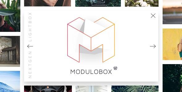 ModuloBox - NextGen Lightbox Plugin for WordPress