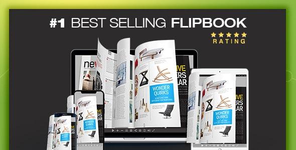 Real3D Flipbook Nulled Plugin