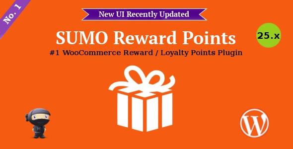 SUMO Reward Points Nulled Plugin