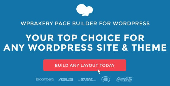 WPBakery Nulled Plugin