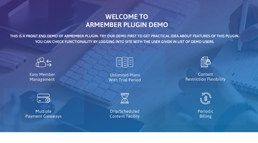 ARMember Nulled
