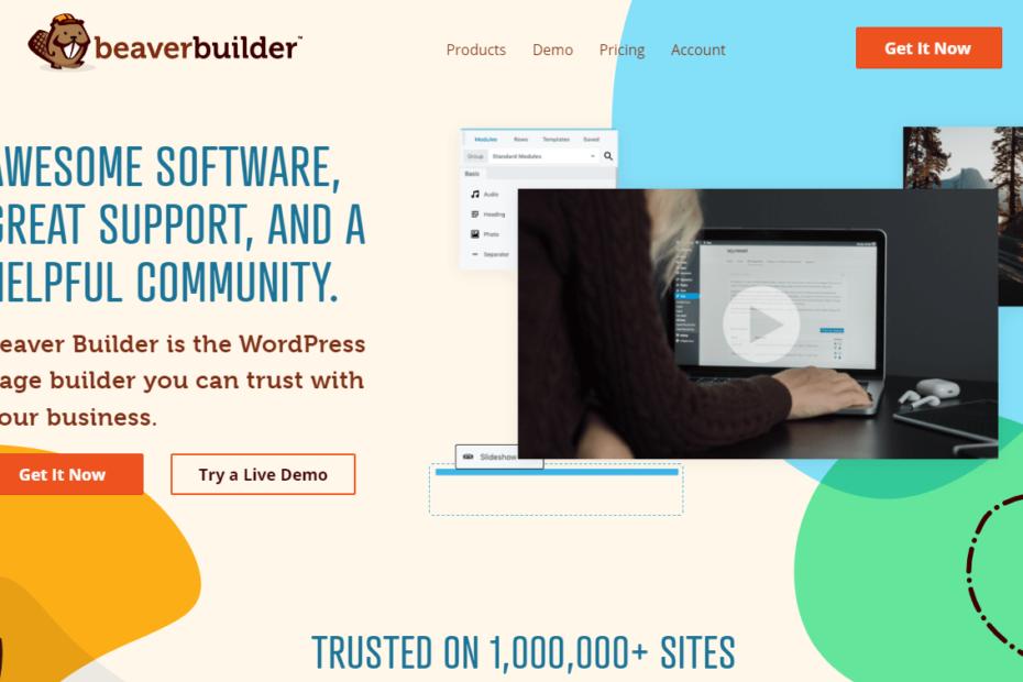 Beaver Builder Pro Nulled