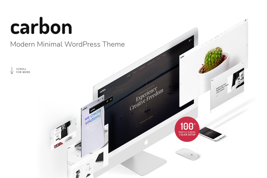 Carbon Nulled