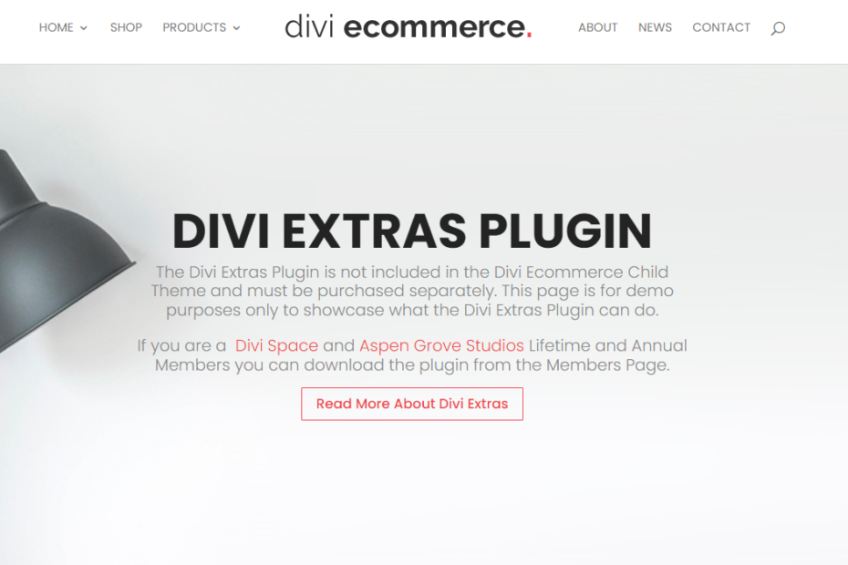 Divi Extras Nulled
