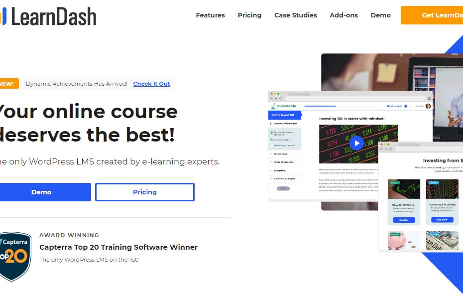 LearnDash Nulled