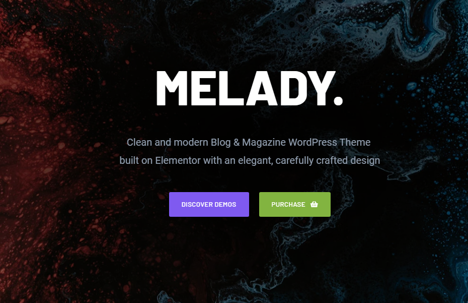 Melady Nulled