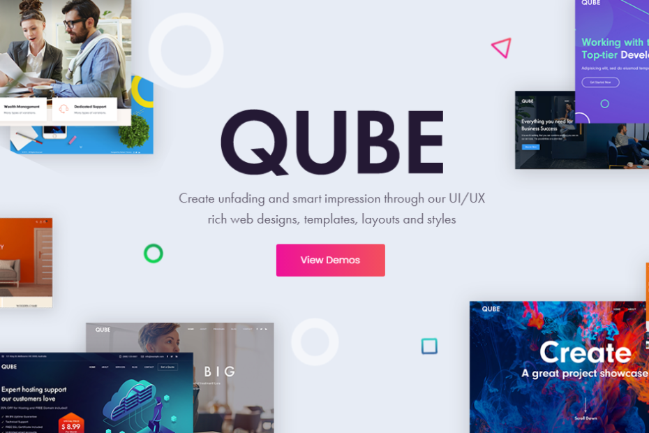 Qube Nulled