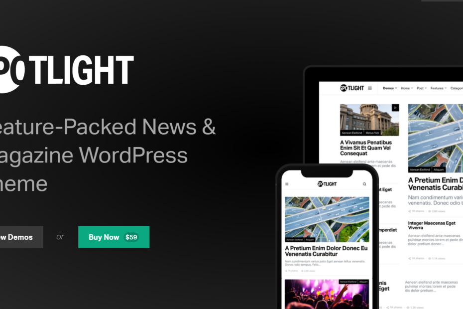 free download Spotlight nulled